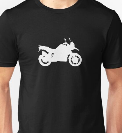 BMW R1200GS Unisex T-Shirt