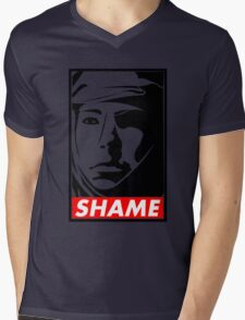 Game of Thrones - SHAME!!!!!! Mens V-Neck T-Shirt