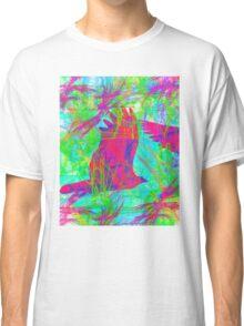 Birds in Flight Classic T-Shirt