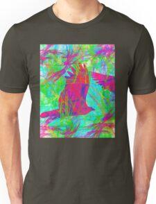 Birds in Flight Unisex T-Shirt