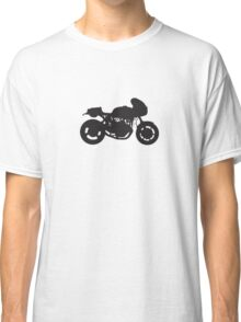 BMW R100 Cafe Racer Classic T-Shirt