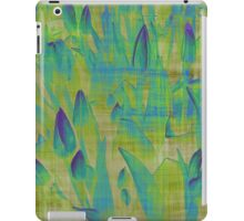 Floresart Buds and Tips  iPad Case/Skin