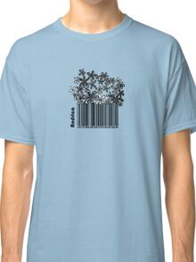 flowers-recycling image Classic T-Shirt