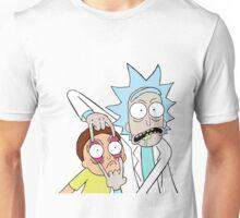 MortyRick Unisex T-Shirt