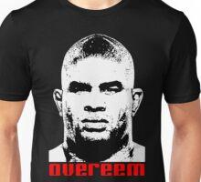 Alistair Overeem Unisex T-Shirt