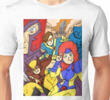 90'S X-Men Unisex T-Shirt