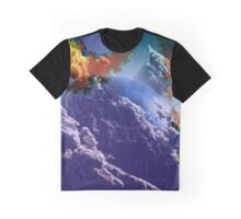 Light of the Earth Graphic T-Shirt