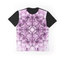 Dragonheart - Inverted Pink Graphic T-Shirt