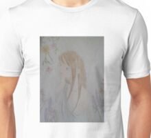 Angel and Seraphic Gate Unisex T-Shirt