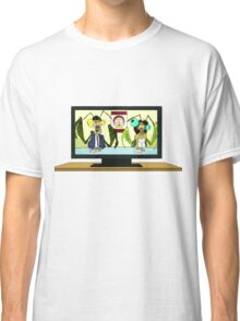 Television Classic T-Shirt