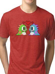 Bub nd Bob Tri-blend T-Shirt