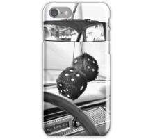 Fuzzy Memory iPhone Case/Skin
