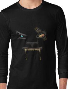 Rengar - Tonight we hunt! Long Sleeve T-Shirt