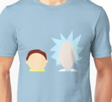 RickMorty Unisex T-Shirt