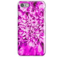 Abstract Flower 2 iPhone Case/Skin