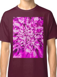 Abstract Flower 2 Classic T-Shirt