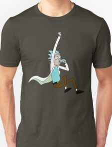 Doctor Rick Unisex T-Shirt