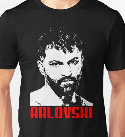 Arlovski Unisex T-Shirt