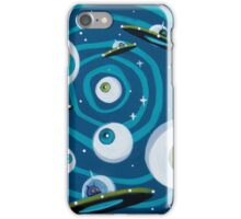 Spacetastic iPhone Case/Skin