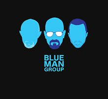 Breaking Bad - Blue Man Group v02 Unisex T-Shirt