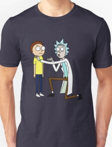RickMorty T-Shirt
