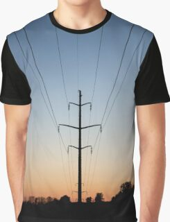 Trip Wire Graphic T-Shirt