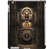 Infernal Steampunk Machine #4 phone cases iPad Case/Skin