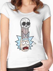 Doctor Rick Women's Fitted Scoop T-Shirt