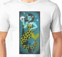 Mermaid Surprise Unisex T-Shirt