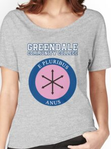 E Pluribus Anus Women's Relaxed Fit T-Shirt