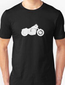 Harley Davidson Iron T-Shirt