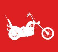 Harley Davidson 'Captain America - Easy Rider' One Piece - Short Sleeve
