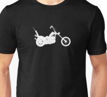 Harley Davidson 'Captain America - Easy Rider' Unisex T-Shirt