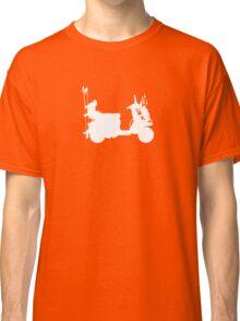 Mod Vespa Classic T-Shirt