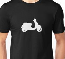 Vespa GTS 300 Super Sport Unisex T-Shirt