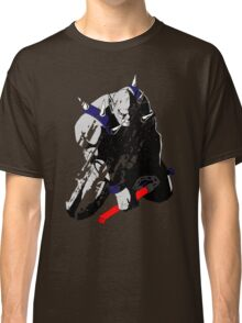 Panthro - distressed Classic T-Shirt