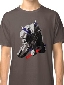 Panthro - distressed Classic T-Shirt
