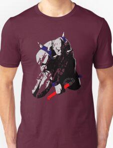 Panthro - distressed Unisex T-Shirt
