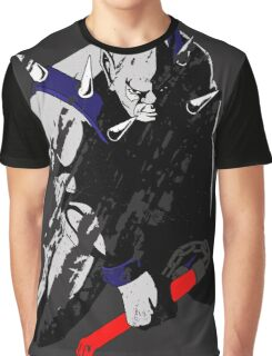 Panthro - distressed Graphic T-Shirt
