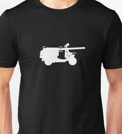 Vespa 150 T.A.P. Unisex T-Shirt