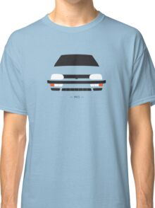 MK3 simple front end design Classic T-Shirt