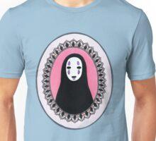 No Face x Mandala Unisex T-Shirt