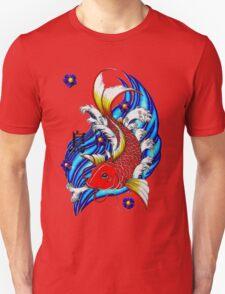 the Carp Unisex T-Shirt