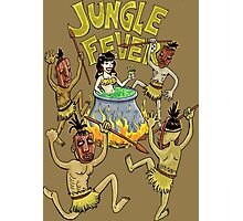 Jungle fever Photographic Print