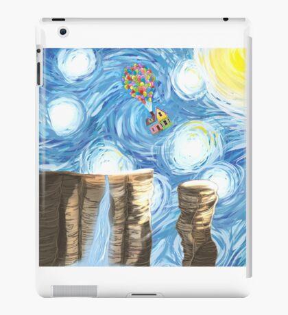 Up in the Sky iPad Case/Skin