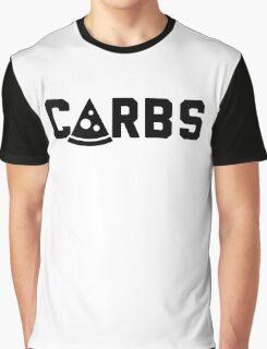 Carbs Graphic T-Shirt