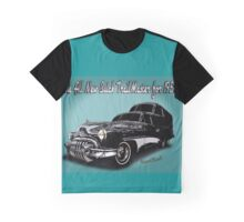 The All New Buick TrailMaster Special for 1950 Graphic T-Shirt