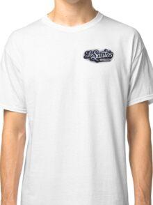 Los Santos Customs Classic T-Shirt