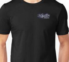 Los Santos Customs Unisex T-Shirt