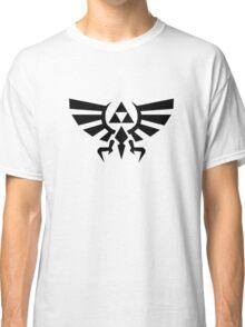 Zelda - The Wingcrest Black Classic T-Shirt